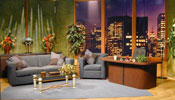 Talkshow Set